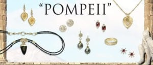 Pompeii Series