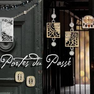 Aux Portes du Passé